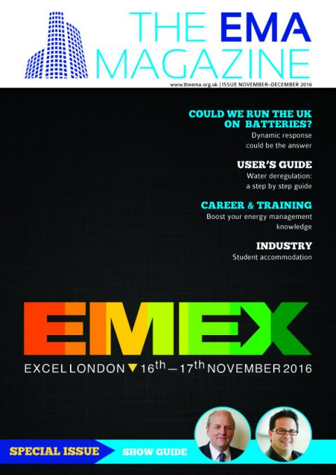 EMA Magazine NOV-DEC 2016