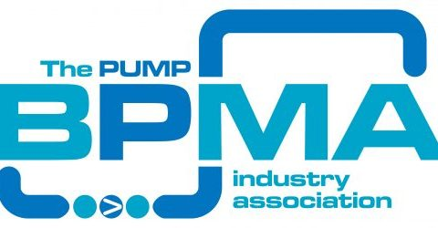 The British Pump Manufacturer Association BPMA logo