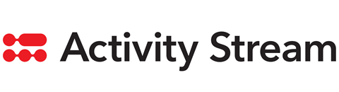 Activity Stream logo