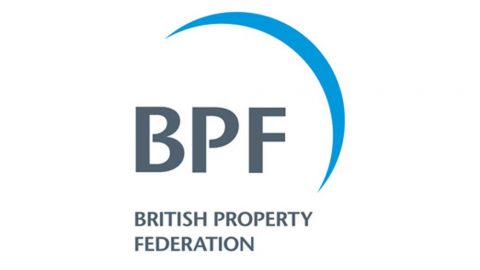 British Property Federation logo