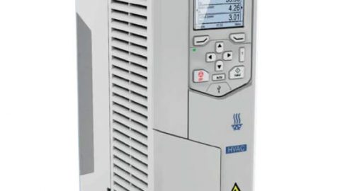 abb ach580 hvac drives