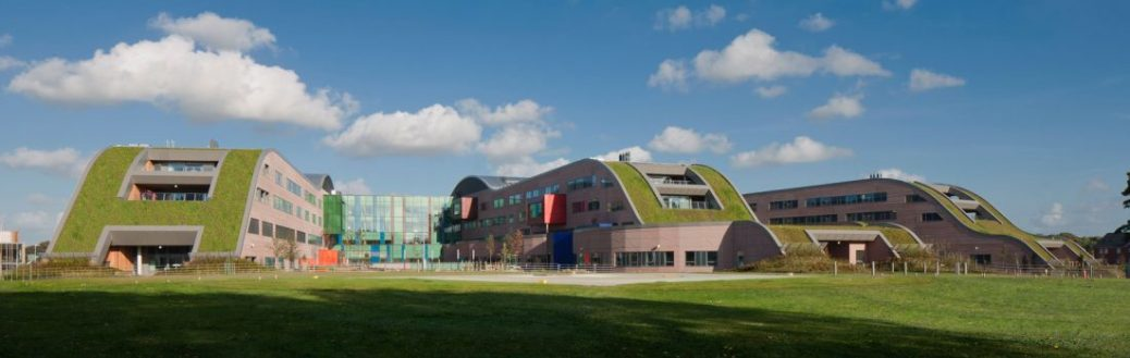 alder hey children hospital