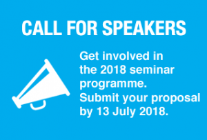 EMEX 2018 Call for speaker