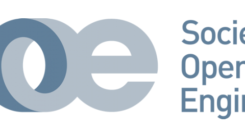 Society of Operations Engineers logo