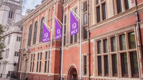 The Royal Institution of Chartered Surveyors (RICS)