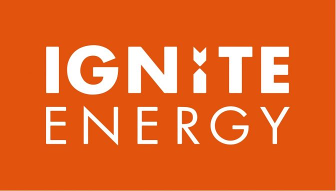 ignite energy logo