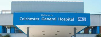 Hospital earns £100K a year from flexible generation and DSR