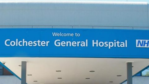 Colchester Hospitals