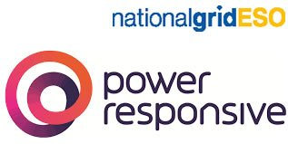 power responsive national grid ESO