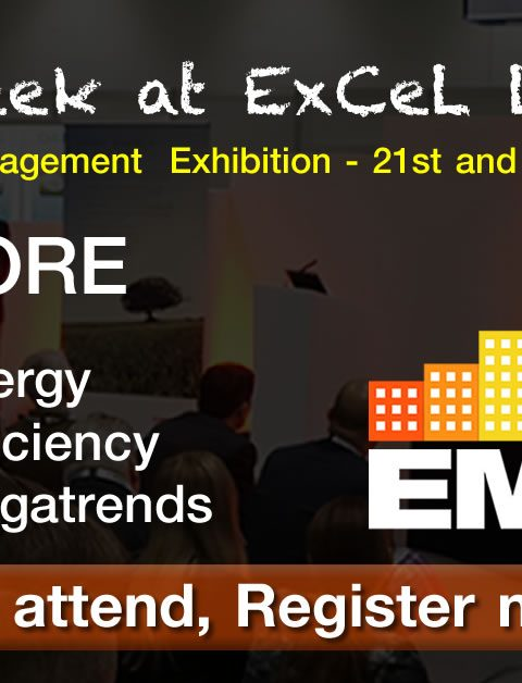 Explore energy efficiency Megatrends