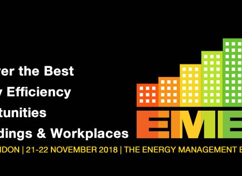 discover the best energy efficiency opportunities at EMEX