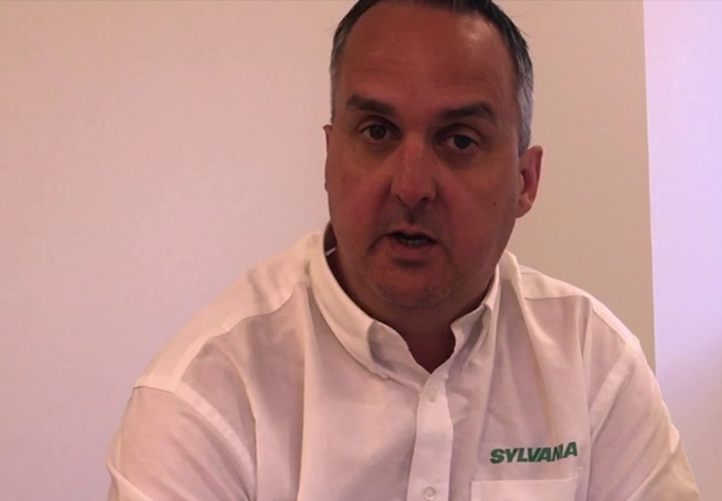 craig allan Global Energy Partnership Manager at Sylvania