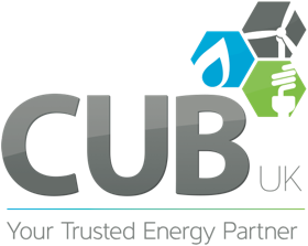 CUB UK Ltd Logo