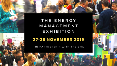THE ENERGY MANAGEMENT EXHIBITION