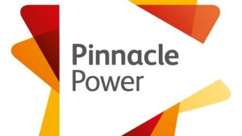 Pinnacle Power Logo