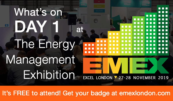 What's on Day 1 at EMEX