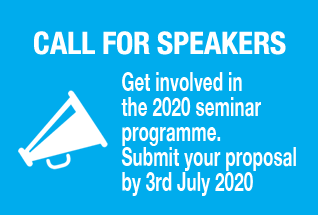 EMEX Call for speakers 2020