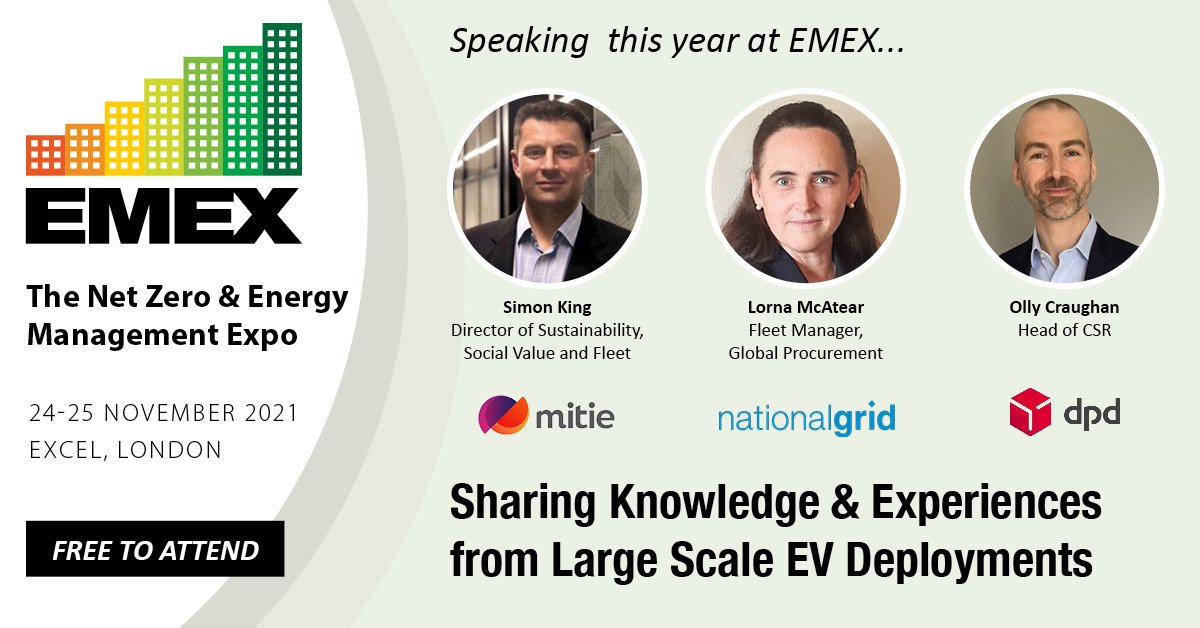 Sharing Practical Learnings from Large Scale EV Deployments