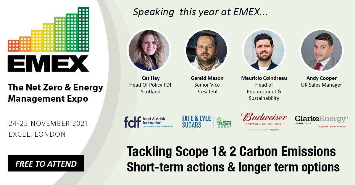 Roadmap to Net Zero - tackling scope 1 & 2 carbon emissions