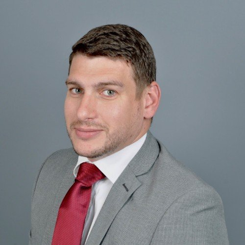 Andy Cooper UK Sales Manager Clarke Energy